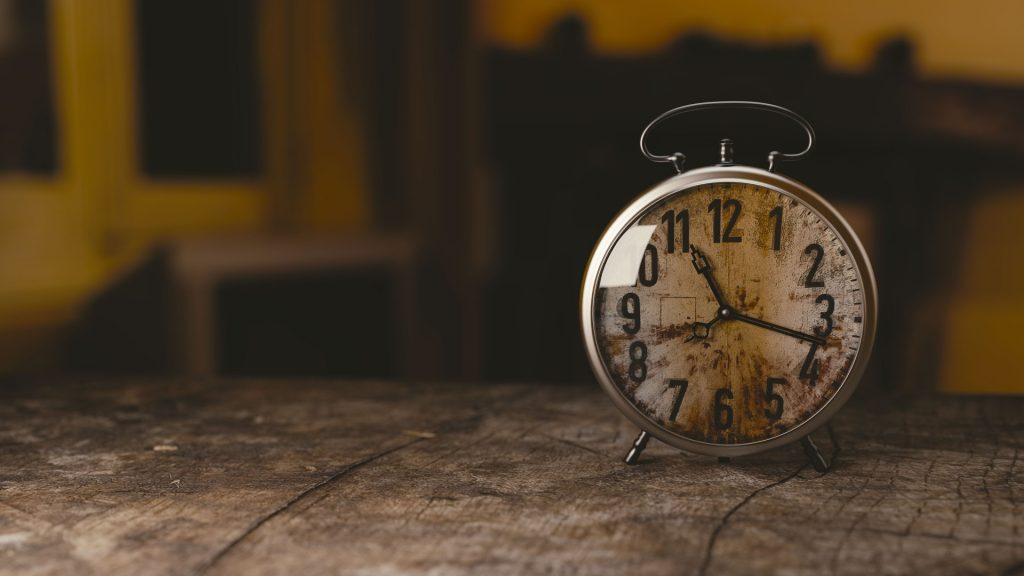 5 Gründe, warum jetzt ein Wandel im CRM nötig ist