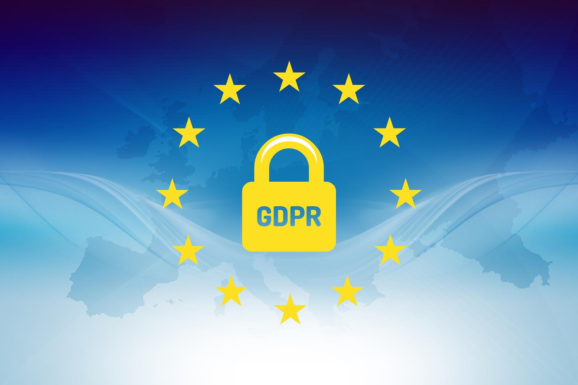 Trendseite: Datenschutz