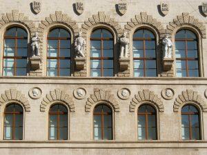 Meldung des Datenschutzbeauftragten beim Bayerisches Landesamt für Datenschutzaufsicht