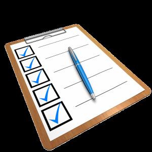 MDM-Checkliste von SDZeCOM: Wann benötigen Sie ein Multidomain Master Data Management?