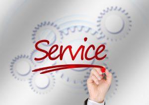 OTRS gibt vier Tipps, wie Unternehmen ihren Kunden auch an Feiertagen guten Service bieten können