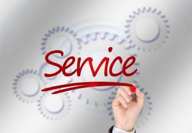 5 Gründe, warum Unternehmen ihren Service digitalisieren müssen