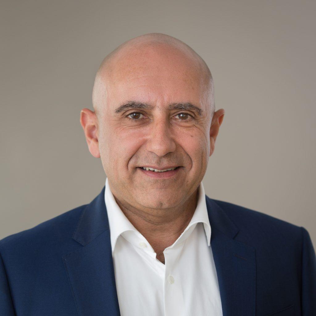 David Lauchenauer ist Geschäftsführer und Gesellschafter der Myfactory Gruppe.