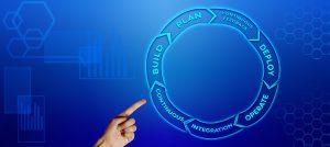 Unternehmen verlassen sich bei IT-Projekten auf externe Dienstleister