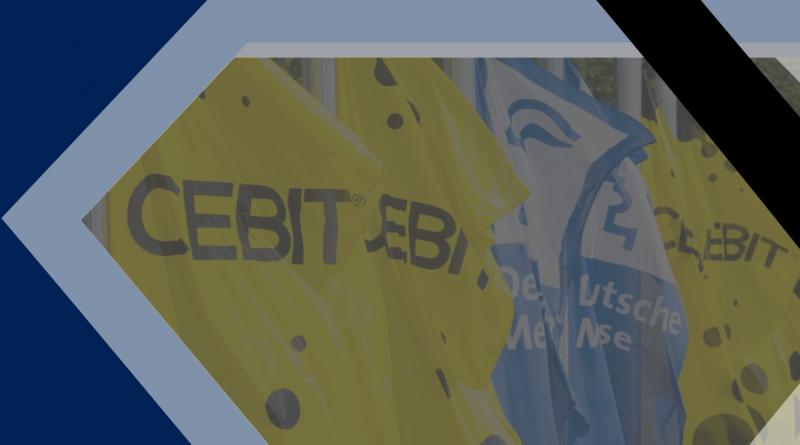 Experten-Meinung von Alexander Stühl, Director of Sales & Marketing bei Aagon, zum Ende der CEBIT