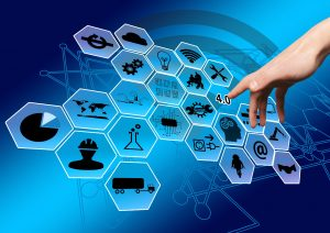 Feinplanung und Fertigungssteuerung mit Manufacturing Execution Systems (kurz: MES)
