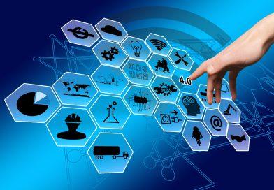 Internet of Production für den Mittelstand : RTLS 3.0 und die berührungslose Bedienung von ERP