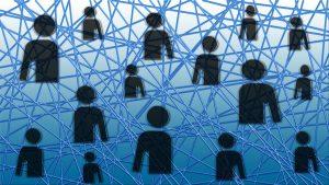 Mensch und Maschine Hand in Hand – so gelingt das Leadmanagement mit intelligenten CRM Anwendungen
