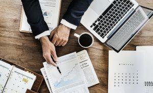 Fünf Trends bestimmen 2019 das Datenmanagement in Unternehmen