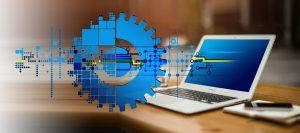 Digitalisierung der Unternehmens-IT