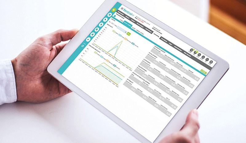 Xentral ist die zentrale Unternehmenssoftware. Mit der kostenlosen Open-Source-Version 19.1 werden alle wichtigen Geschäftsprozesse abgedeckt – für einen Echtzeit-Überblick mit den aktuellen Daten