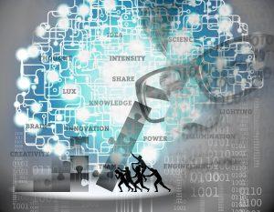 Drei Phasen hin zu intelligenter Automatisierung von Geschäftsprozessen