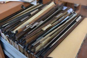Digitales Archiv: Weg mit dem Papier, aber wie?