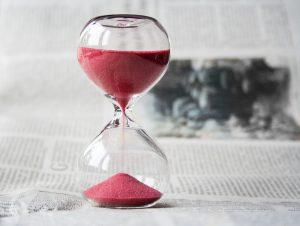 Zeitersparnis bei HR-Prozessen: Den administrativen Aufwand um die Hälfte reduzieren