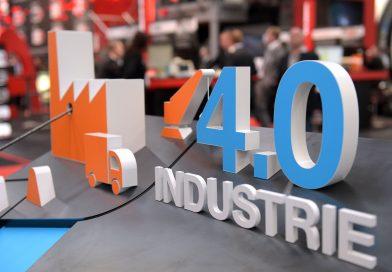 ERP und Industrie 4.0: 5 Herausforderungen, 5 Lösungen