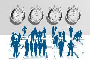 Zeiterfassung in projektorientierten Unternehmen: Workflow-Optimierung durch Einsatz innovativer Softwarelösungen