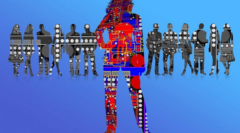 Die Auswirkungen der künstlichen Intelligenz auf die Arbeitswelt
