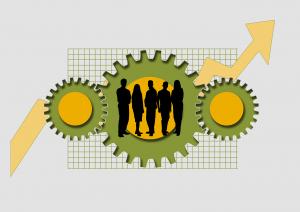 Digitale Transformation im HR-Bereich – optimal umgesetzt, heute und in Zukunft