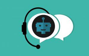 Doppelpower: So steigern Chatbots und KI die Zufriedenheit von Kunden als auch Mitarbeitern im Kundenservice