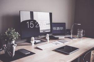 Arbeit 4.0 und der Abschied von Excel