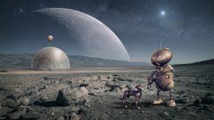 Periodensystem der KI erklärt künstliche Intelligenz