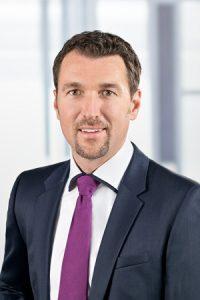 Bild Robert Geppert, Mitglied der Geschäftsleitung