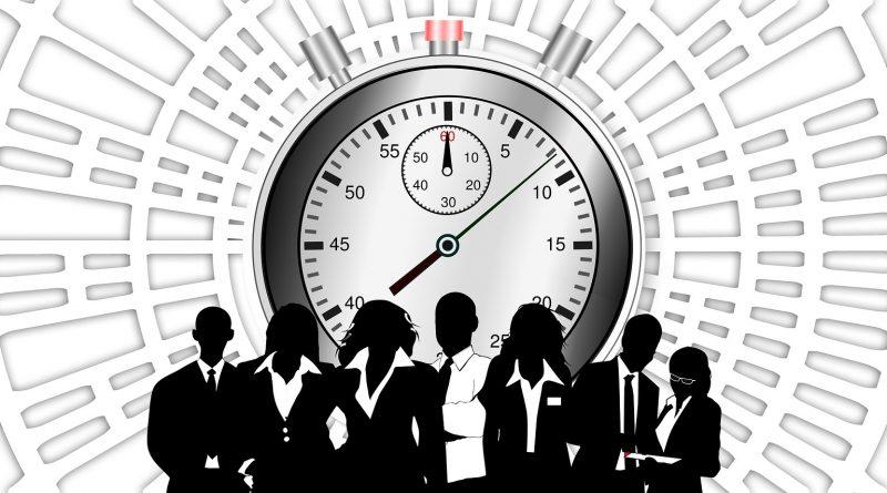 Christof Kurz, Generalbevollmächtigter der eurodata AG, über das EuGH-Urteil zur verpflichtenden Erfassung von Arbeitszeiten