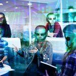 Mit Digitalisierung den Kundenprozess verbessern