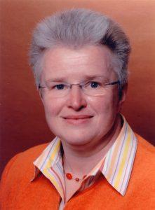 Bild Dr. Ute Burghardi