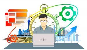 Low Code: Flexible Software sorgt nachhaltig für zufriedene Mitarbeiter