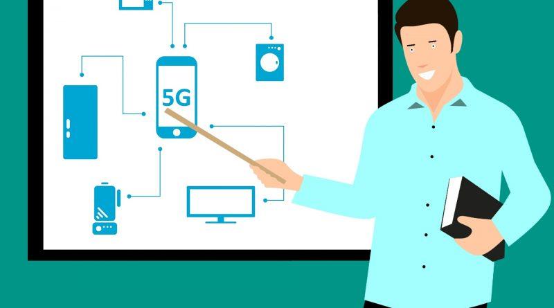 Wie ein privates LTE-Netz die Automatisierung in der Industrie vorantreibt