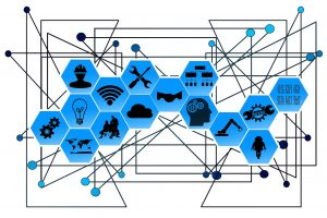 Digitalisierung schafft neue Geschäftsmodelle in der Industrie