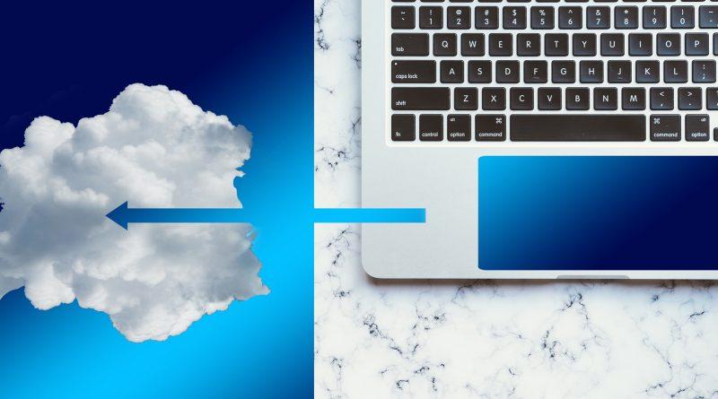 Die Zukunft liegt in der Cloud
