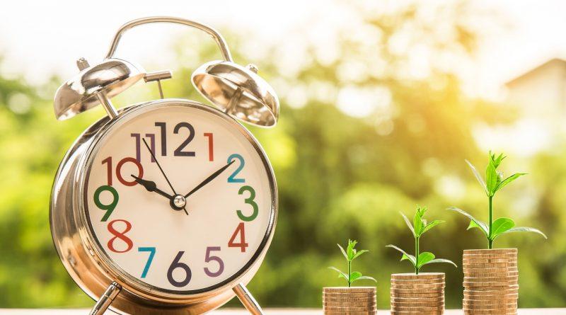 Geld 14 Tage schneller erhalten – so gelingt es Konzernen