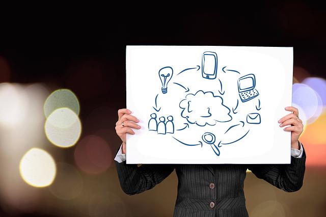Im Büroalltag auf Wolke 7 – sicheres Projektmanagement aus der Cloud