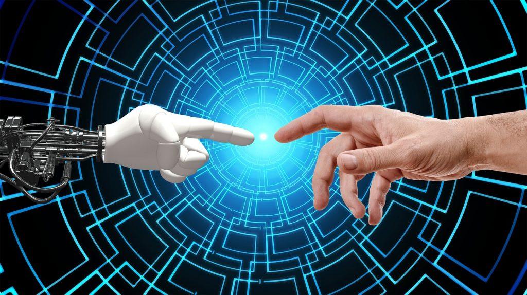 Wider der Dystopie – Chancen und Risiken künstlicher Intelligenz