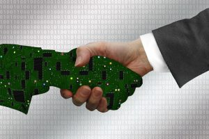 Hürden nehmen: Digitalisierung im Mittelstand