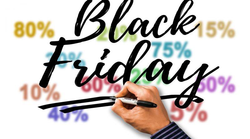 Black Friday Sale Erhebung: Deutliche Steigerung für 2019 erwartet