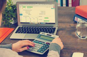 Digitalisierung für den Lohnzettel