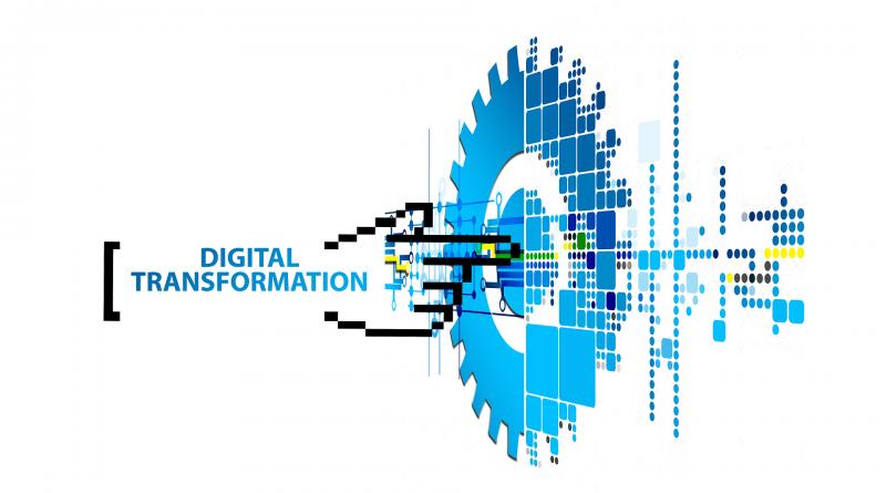 Veraltete Technologien erschweren die digitale Transformation