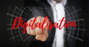Die Zukunft der Unternehmenssoftware im Zeitalter der Digitalisierung