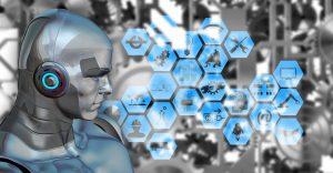 Kürzere Arbeitswoche durch KI? So verändert künstliche Intelligenz die Arbeitswelt