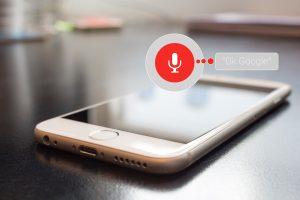 Conversational Commerce: Ist das gesprochene Wort die Zukunft des E-Commerce?