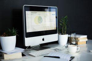 """""""Digital Workplace"""" als Krisenprävention? -Unternehmen entdecken neue Vorteile mobiler Offices"""