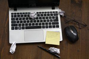 Arbeiten im Homeoffice – so wird es sicher
