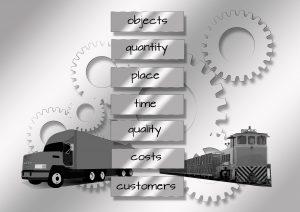 Corona-Pandemie: Was tun, damit die Online-Logistik funktioniert?