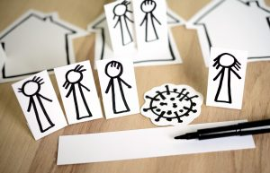 Mit verteilten Teams und digitalen Lösungen: 5 Handlungsempfehlungen für den Weg aus der Corona-Krise