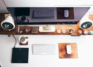Home Office Software – was ist das eigentlich?