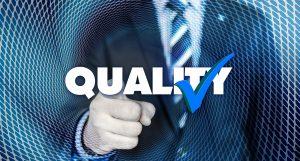 Qualität 4.0: Moderne Industrie braucht modernes Qualitätsmanagement