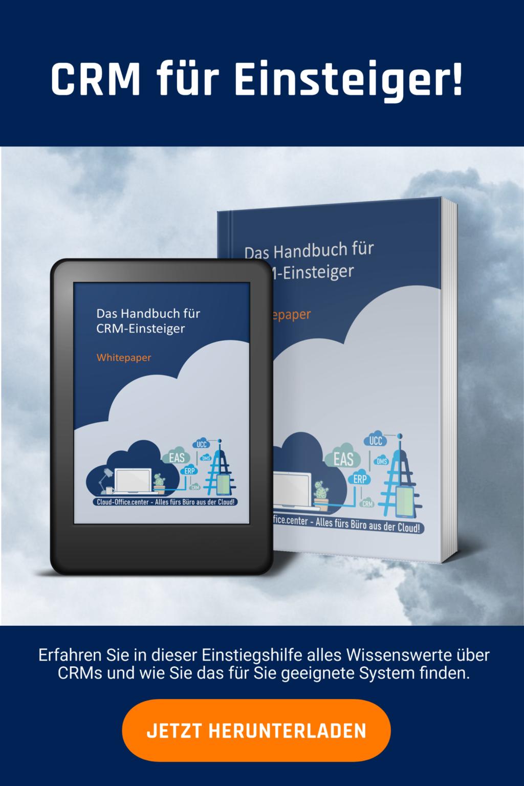 Handbuch für CRM-Einsteiger